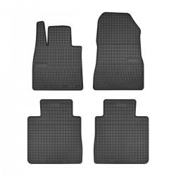 B11-B1 Dywaniki gumowe czarne FG - 0456-317