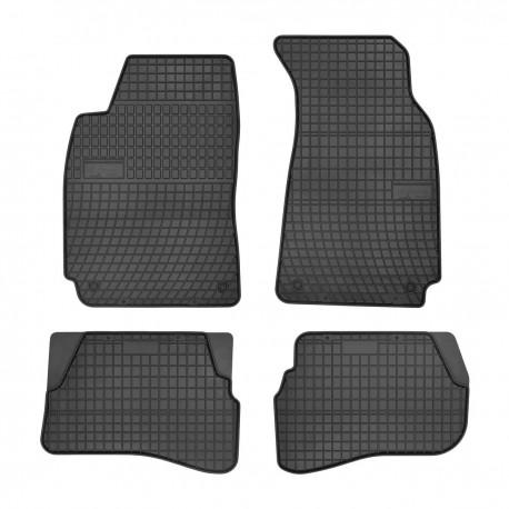 B22-A1 Dywaniki gumowe czarne FG - 0396-491
