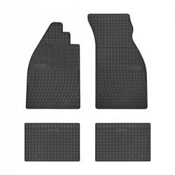 B22-C2 Dywaniki gumowe czarne FG - 0398-492